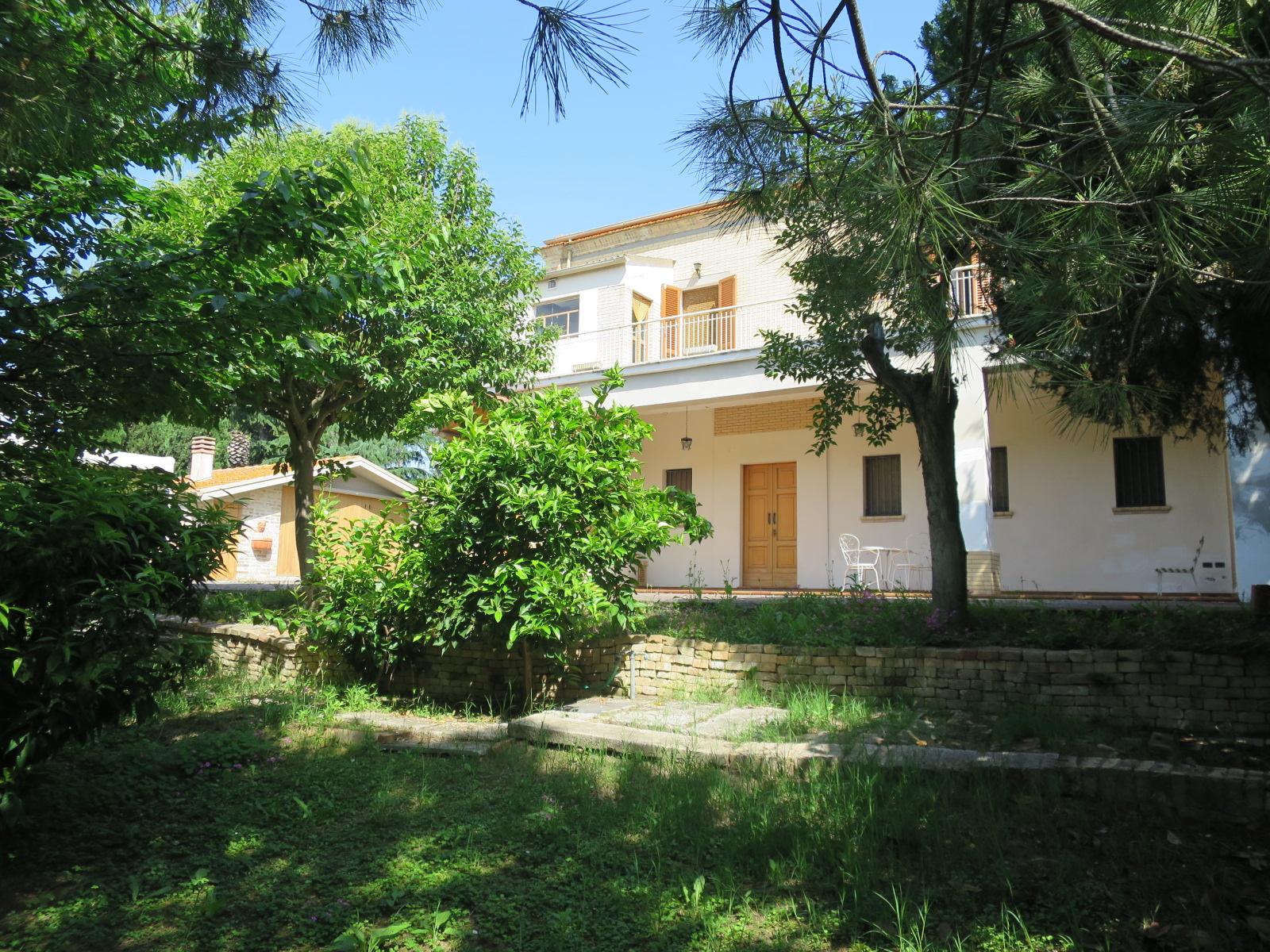 Villa Villa for sale Roseto degli Abruzzi (TE), Villa del Marinaio - Roseto degli Abruzzi - EUR 385.559 450