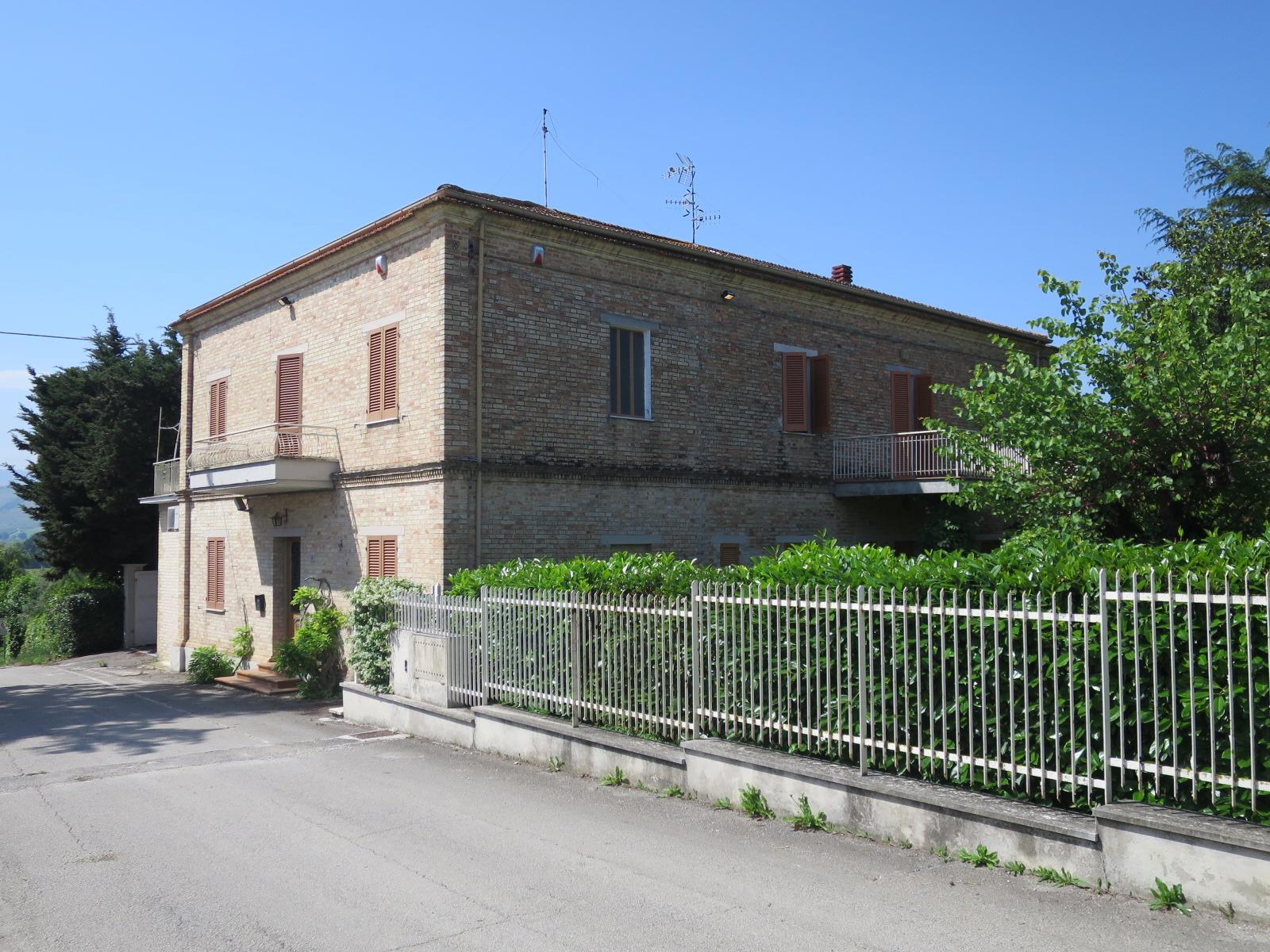 Villa Villa for sale Roseto degli Abruzzi (TE), Villa del Marinaio - Roseto degli Abruzzi - EUR 385.559 740