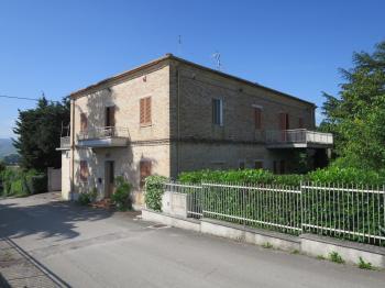 Villa Villa del Marinaio - Roseto degli Abruzzi - EUR 400.146