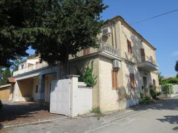 Villa Villa for sale Roseto degli Abruzzi (TE), Villa del Marinaio - Roseto degli Abruzzi - EUR 385.559 350 small