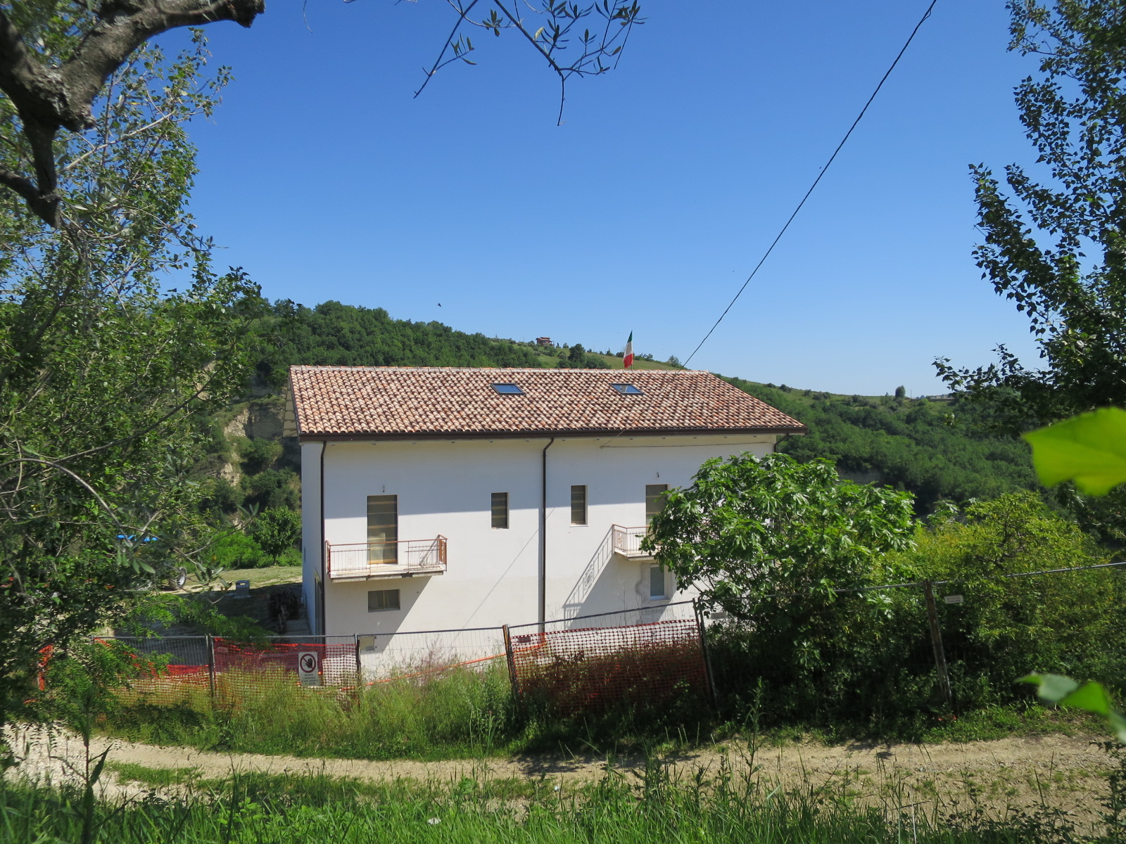 Country Houses Country Houses for sale Montefino (TE), Casa Nocciolo - Montefino - EUR 201.446 370