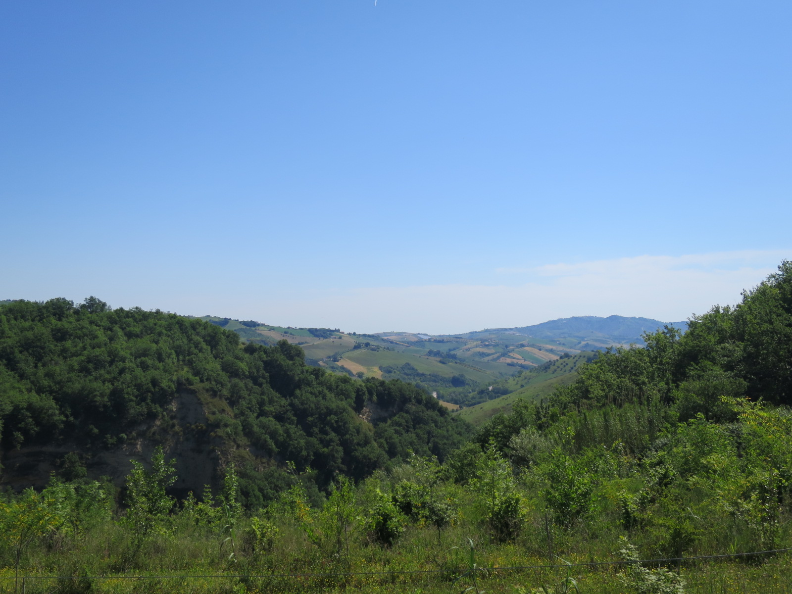Country Houses Country Houses for sale Montefino (TE), Casa Nocciolo - Montefino - EUR 201.446 560