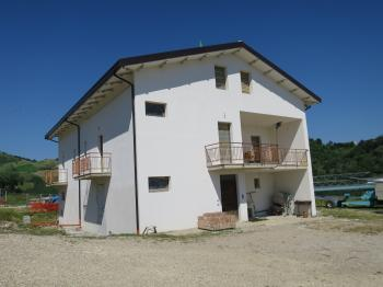 Country Houses Country Houses for sale Montefino (TE), Casa Nocciolo - Montefino - EUR 201.446 580 small