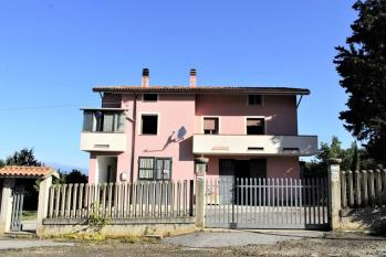 Country Houses Casa Bacucco - Arsita - EUR 105.469