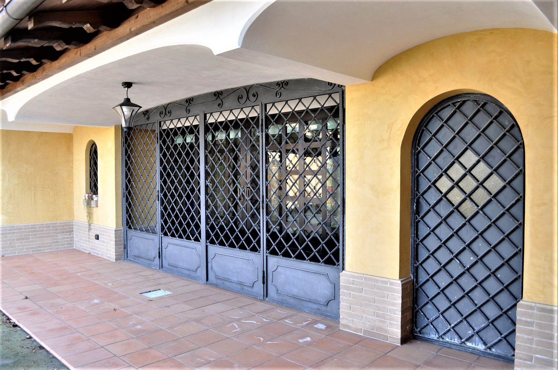 Villa Villa for sale Tortoreto (TE), Villa Bianca - Tortoreto - EUR 770.233 400
