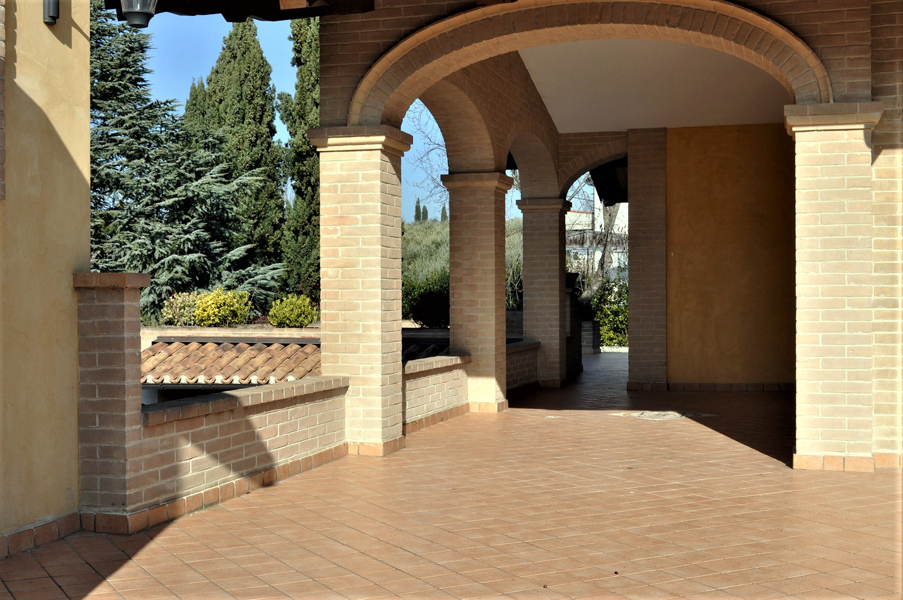 Villa Villa for sale Tortoreto (TE), Villa Bianca - Tortoreto - EUR 770.233 410