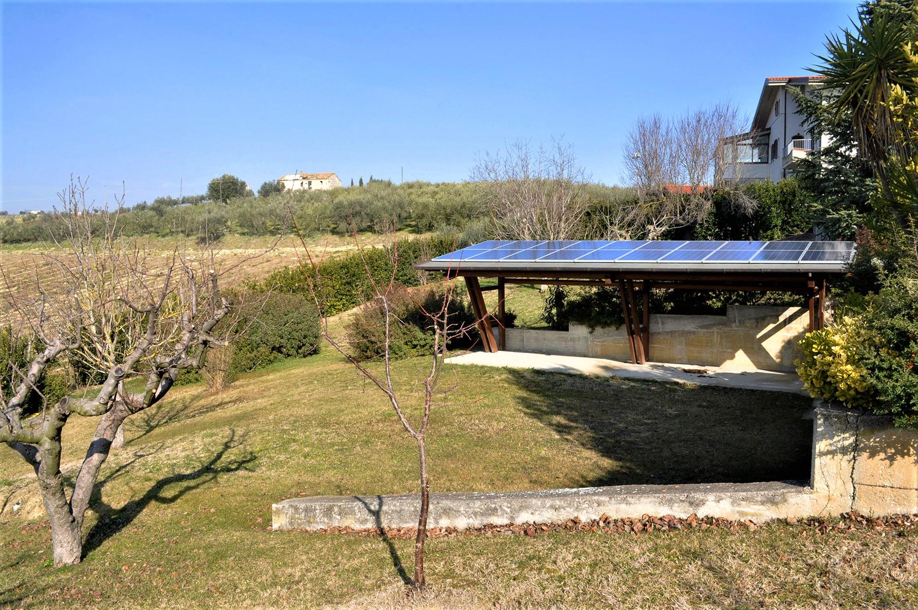 Villa Villa for sale Tortoreto (TE), Villa Bianca - Tortoreto - EUR 770.233 480