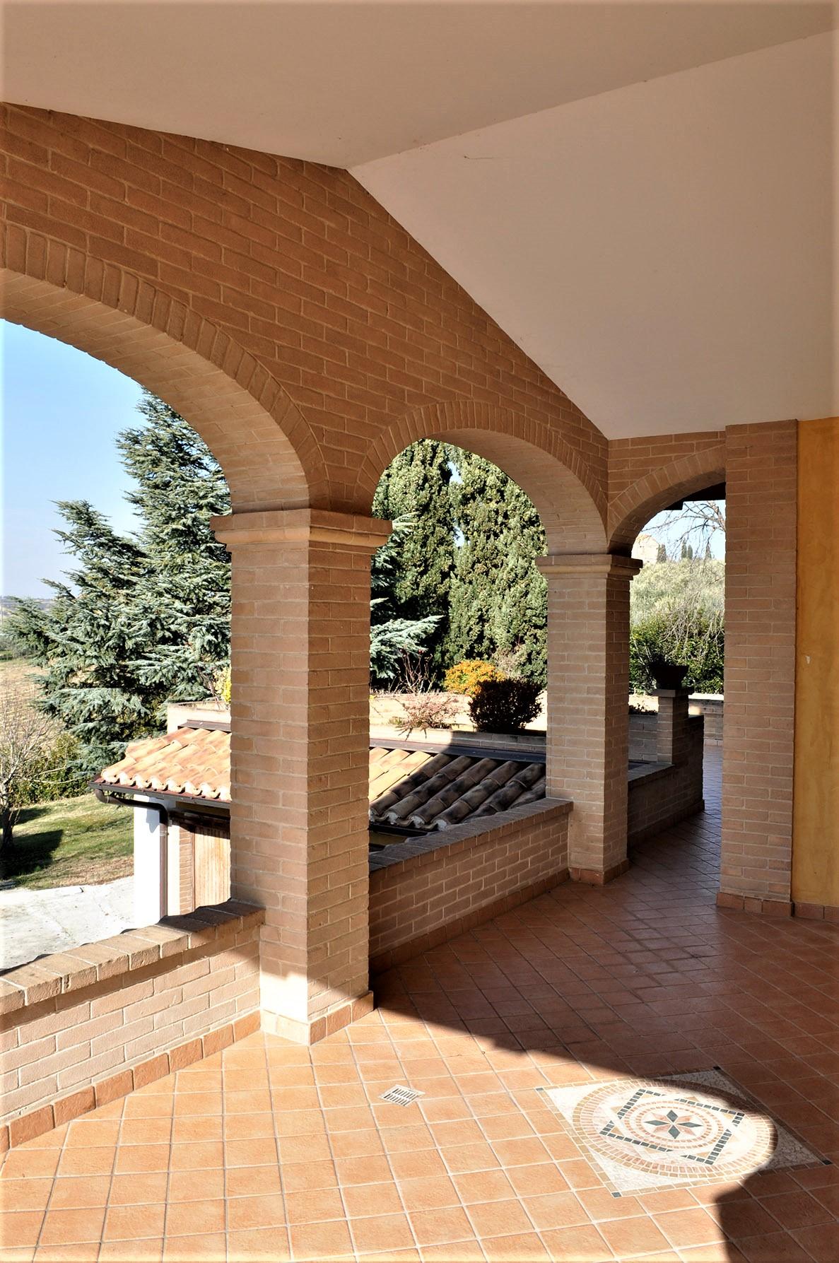 Villa Villa for sale Tortoreto (TE), Villa Bianca - Tortoreto - EUR 770.233 520