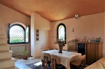 Villa Villa for sale Tortoreto (TE), Villa Bianca - Tortoreto - EUR 770.233 620 small
