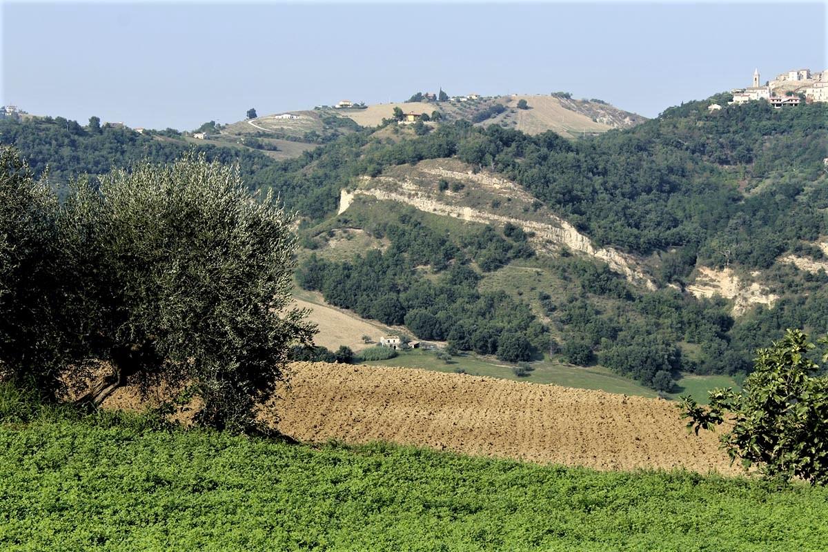 Country Houses Country Houses for sale Castiglione Messer Raimondo (TE), Yellow House - Castiglione Messer Raimondo - EUR 129.011 620
