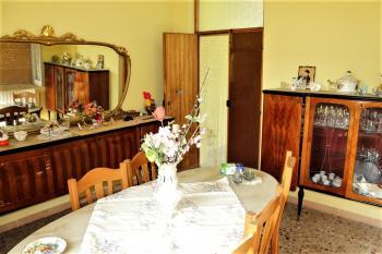 Country Houses Country Houses for sale Castiglione Messer Raimondo (TE), Yellow House - Castiglione Messer Raimondo - EUR 129.011 460 small