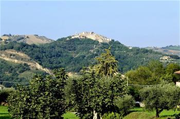 Country Houses Country Houses for sale Castiglione Messer Raimondo (TE), Yellow House - Castiglione Messer Raimondo - EUR 129.011 570 small