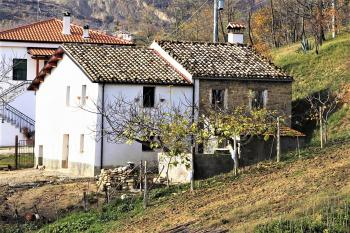 Country Houses Casa dei Castelli - Cellino Attanasio - EUR 201.153