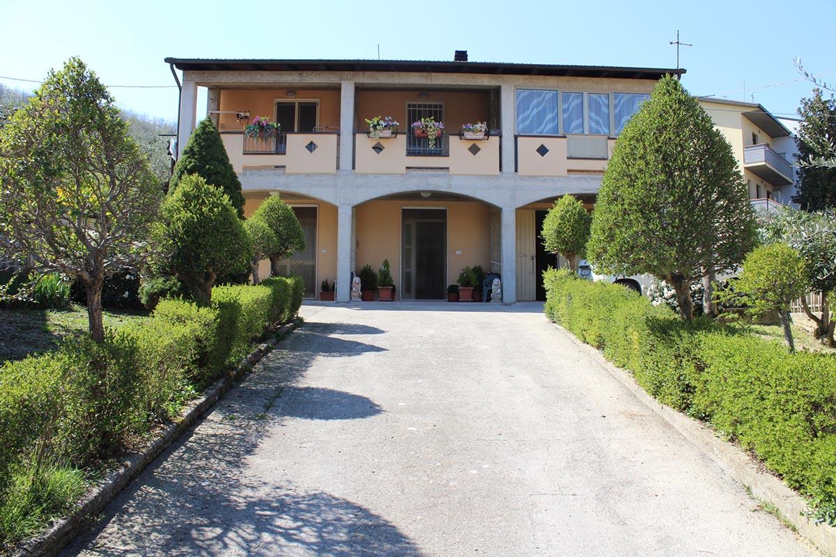 Detached House Detached House for sale Bisenti (TE), Casa Bettina - Bisenti - EUR 167.076 10