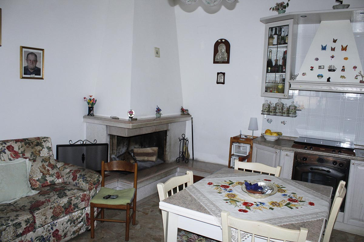 Detached House Detached House for sale Bisenti (TE), Casa Bettina - Bisenti - EUR 167.076 400