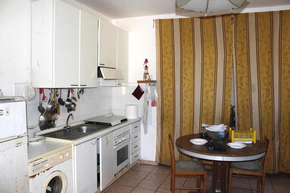Detached House Detached House for sale Bisenti (TE), Casa Bettina - Bisenti - EUR 167.076 530