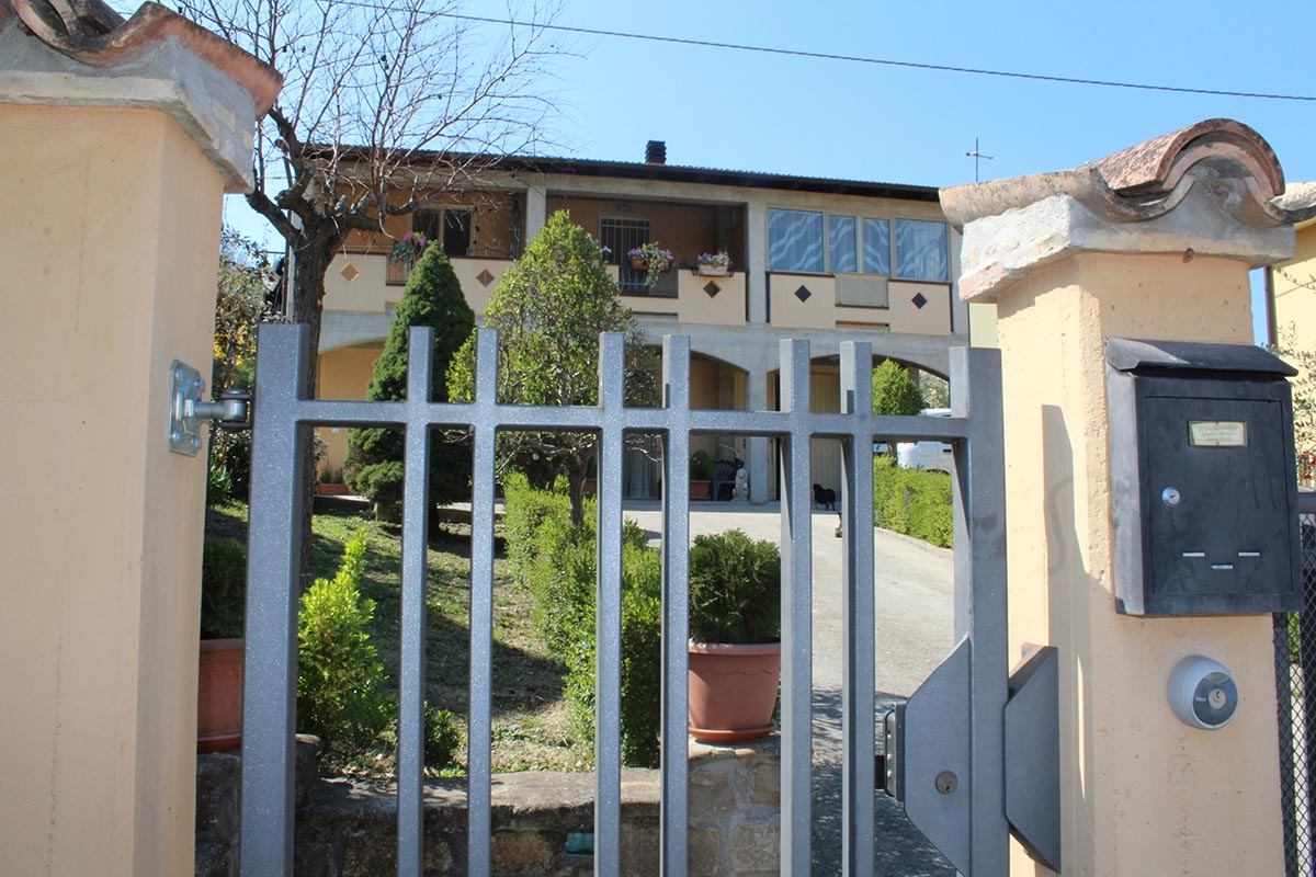 Detached House Detached House for sale Bisenti (TE), Casa Bettina - Bisenti - EUR 167.076 610