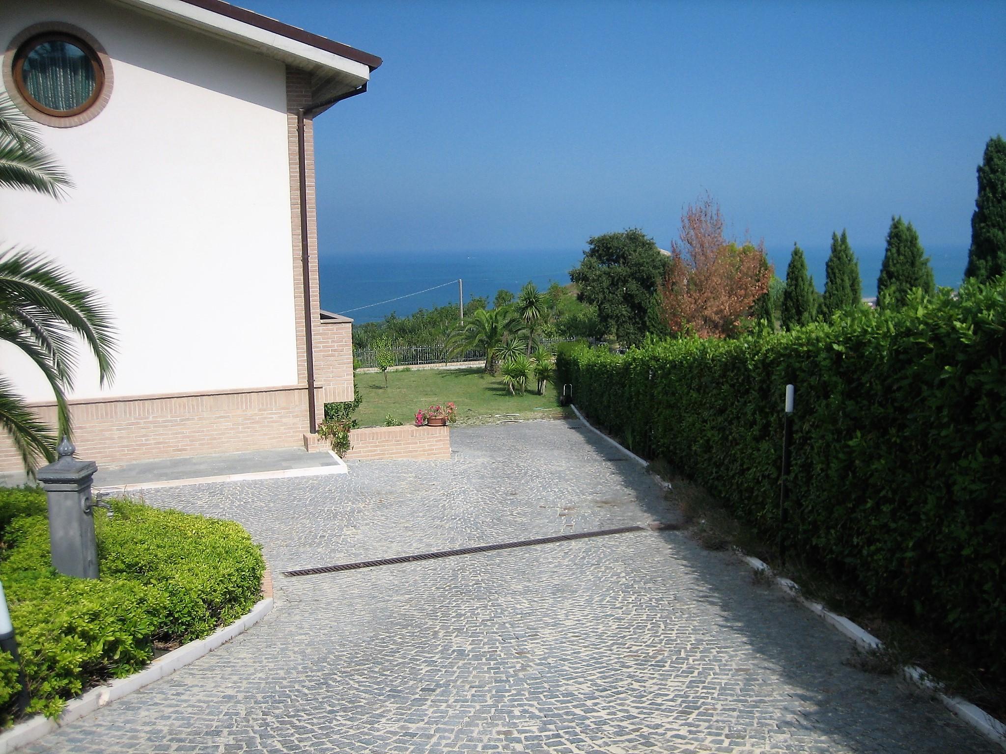 Villa Villa for sale Pescara (PE), Villa Ciprea - Pescara - EUR 1.323.773 50
