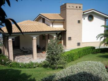 Villa Villa for sale Pescara (PE), Villa Ciprea - Pescara - EUR 1.355.473 200 small