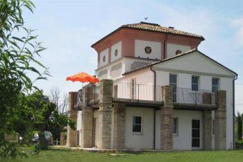 Villa Villa Piccionaia - Bellante - EUR 577.731