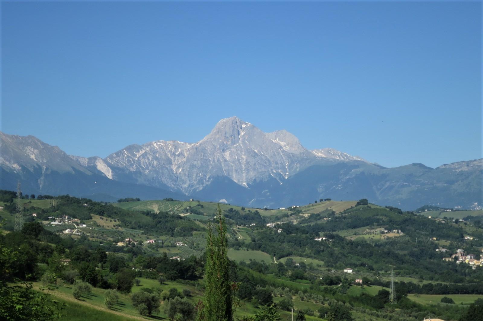 Country Houses Country Houses for sale Castiglione Messer Raimondo (TE), Casa Paradiso - Castiglione Messer Raimondo - EUR 181.096 420