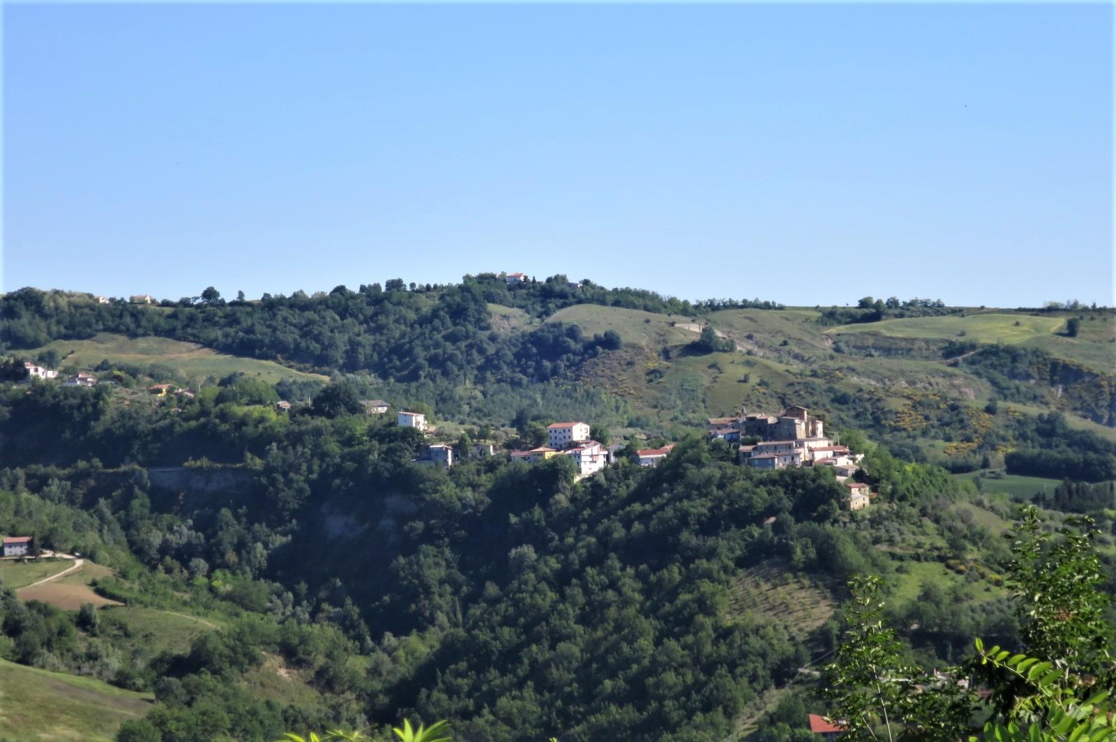 Country Houses Country Houses for sale Castiglione Messer Raimondo (TE), Casa Paradiso - Castiglione Messer Raimondo - EUR 181.096 640