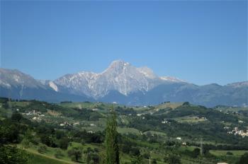 Country Houses Country Houses for sale Castiglione Messer Raimondo (TE), Casa Paradiso - Castiglione Messer Raimondo - EUR 181.096 420 small