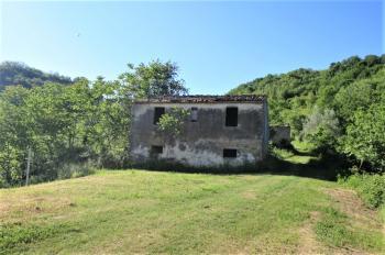 Country Houses Country Houses for sale Castiglione Messer Raimondo (TE), Casa Paradiso - Castiglione Messer Raimondo - EUR 181.096 430 small