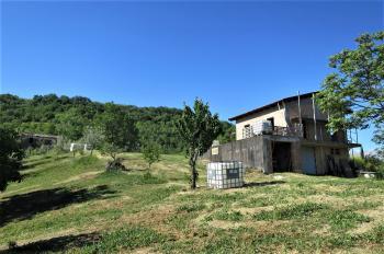 Country Houses Country Houses for sale Castiglione Messer Raimondo (TE), Casa Paradiso - Castiglione Messer Raimondo - EUR 181.096 550 small