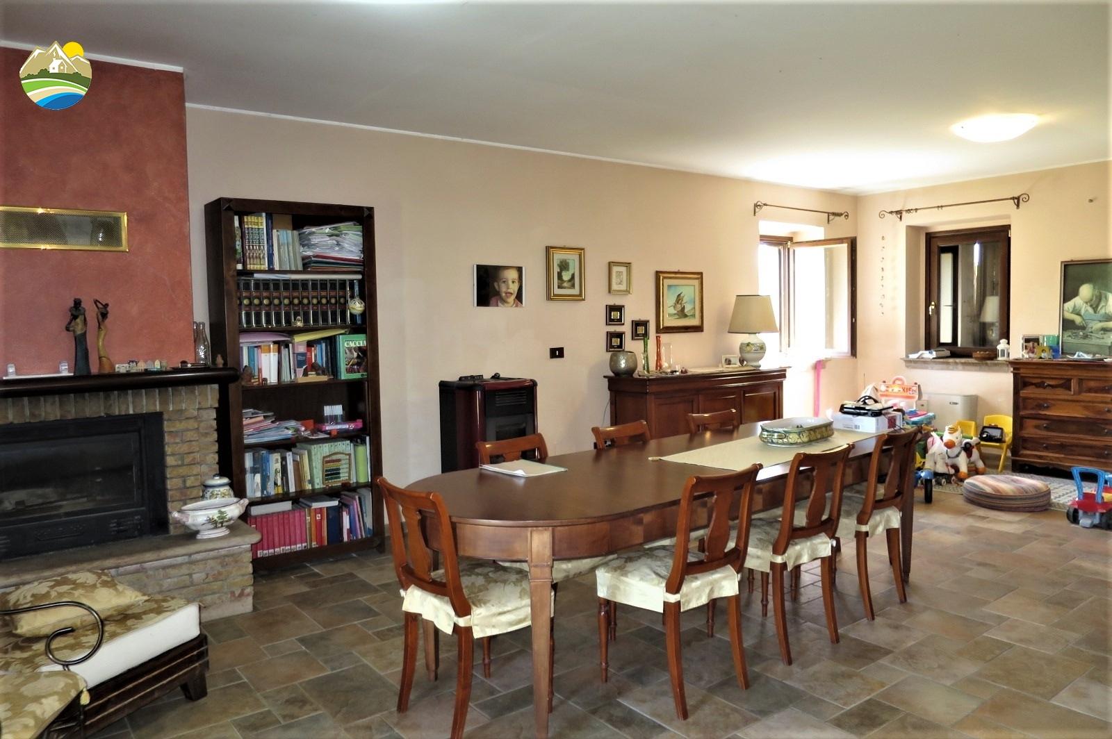 Country Houses Country Houses for sale Morro D'Oro (TE), Casa del Moro - Morro D'Oro - EUR 327.141 420