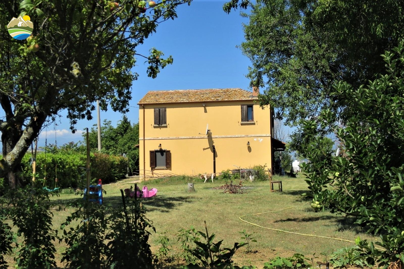 Country Houses Country Houses for sale Morro D'Oro (TE), Casa del Moro - Morro D'Oro - EUR 327.141 440