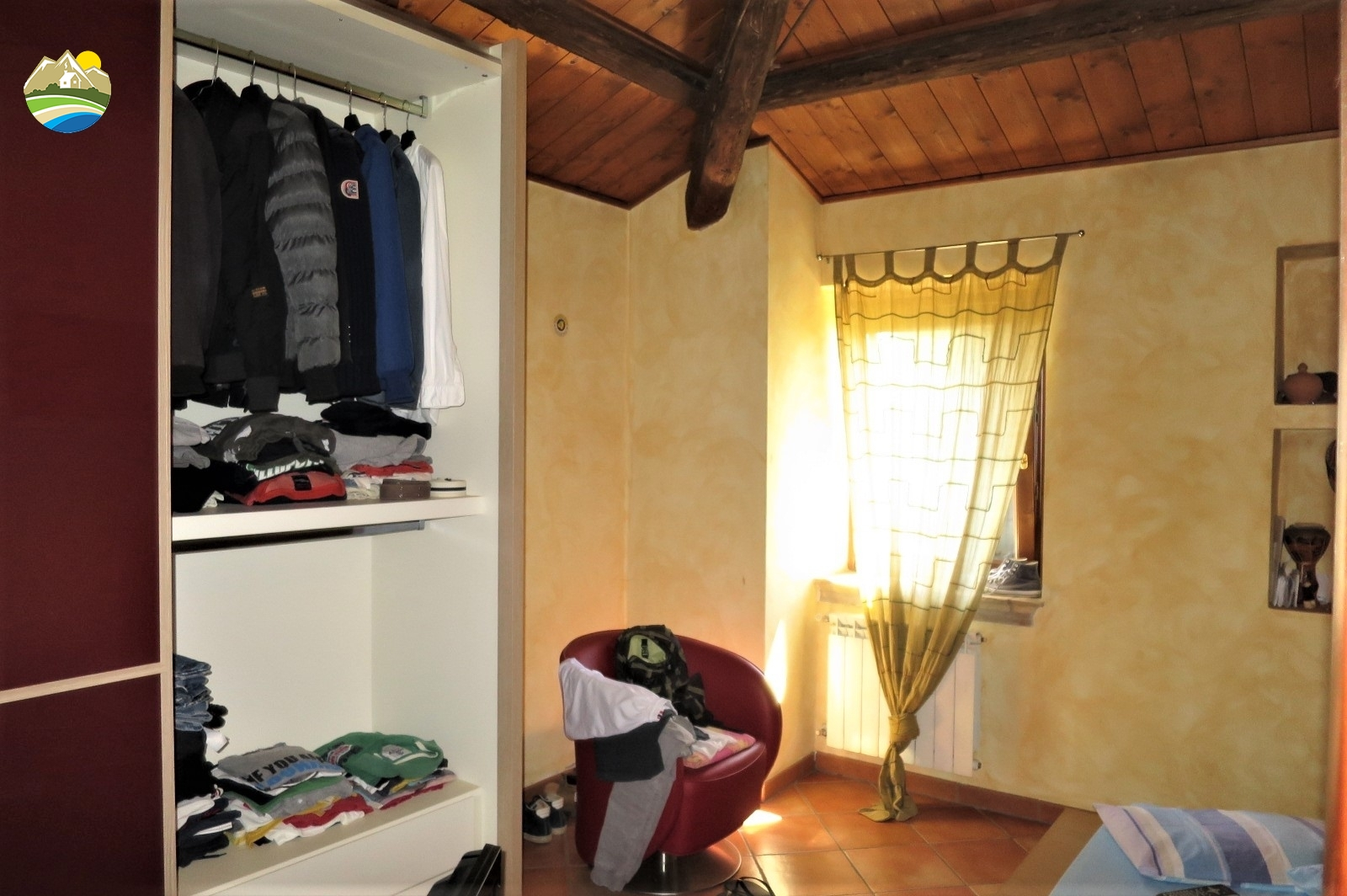 Country Houses Country Houses for sale Morro D'Oro (TE), Casa del Moro - Morro D'Oro - EUR 327.141 570