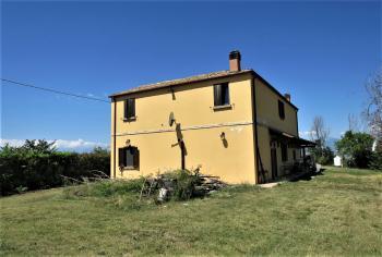 Country Houses Country Houses for sale Morro D'Oro (TE), Casa del Moro - Morro D'Oro - EUR 327.141 470 small