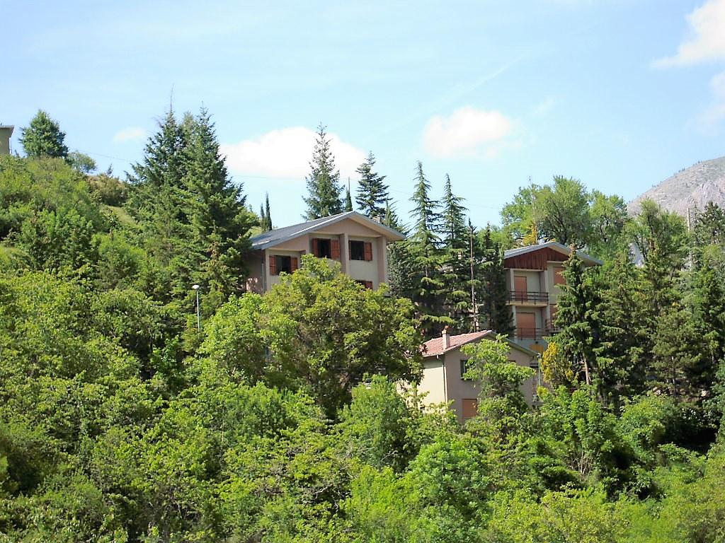 Villa Villa in vendita Scanno (AQ), Villa Giovanna - Scanno - EUR 250.000 280