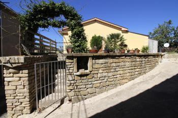 Casa in paese Villetta Lanari - Arsita - EUR 95.854