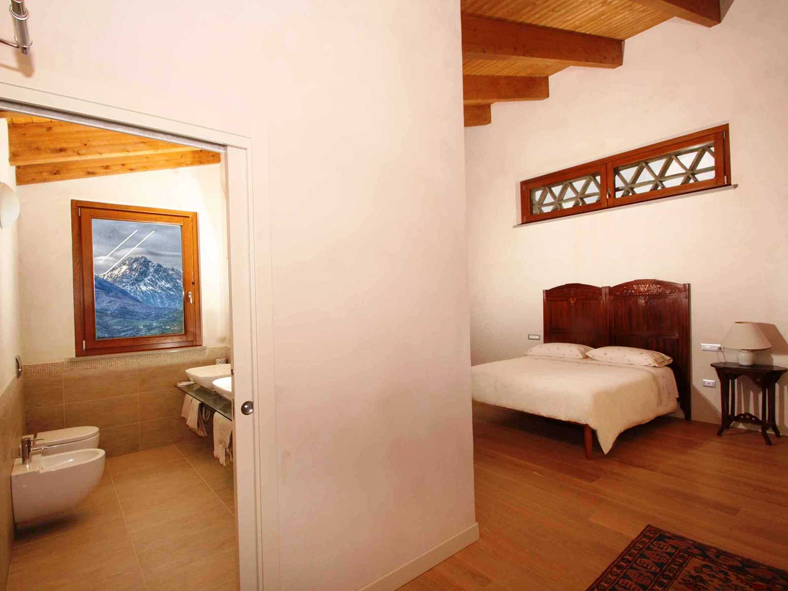 Country Houses Country Houses for sale Penne (PE), Casa Cignale - Penne - EUR 0 90
