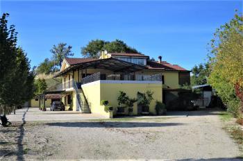 Casa di campagna Casa dei Tigli - Cellino Attanasio - EUR 705.727