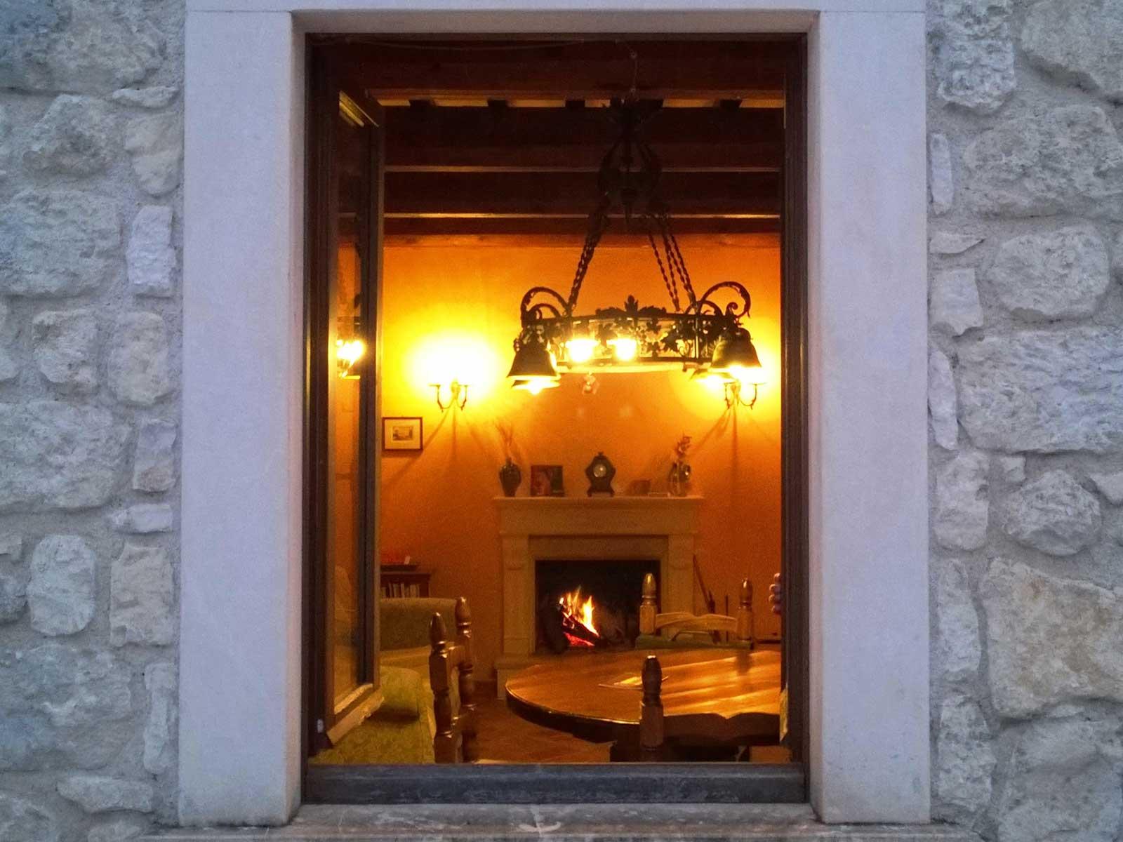Casa di campagna Casa di campagna in vendita Abbateggio (PE), Casa Selva - Abbateggio - EUR 510.204 130