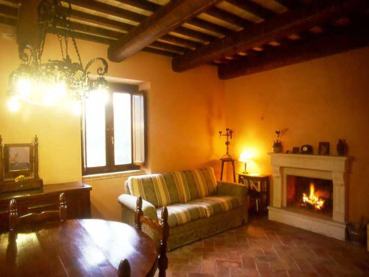 Casolare Casolare in vendita Abbateggio (PE), Casa Selva - Abbateggio - EUR 450.000 150
