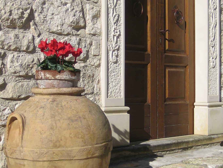 Casa di campagna Casa di campagna in vendita Abbateggio (PE), Casa Selva - Abbateggio - EUR 510.204 210