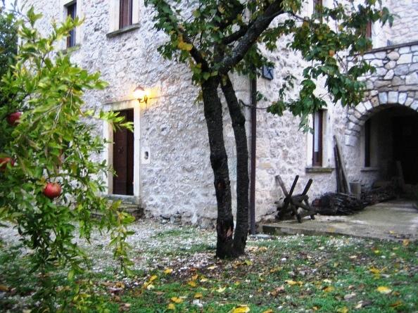 Casa di campagna Casa di campagna in vendita Abbateggio (PE), Casa Selva - Abbateggio - EUR 510.204 220