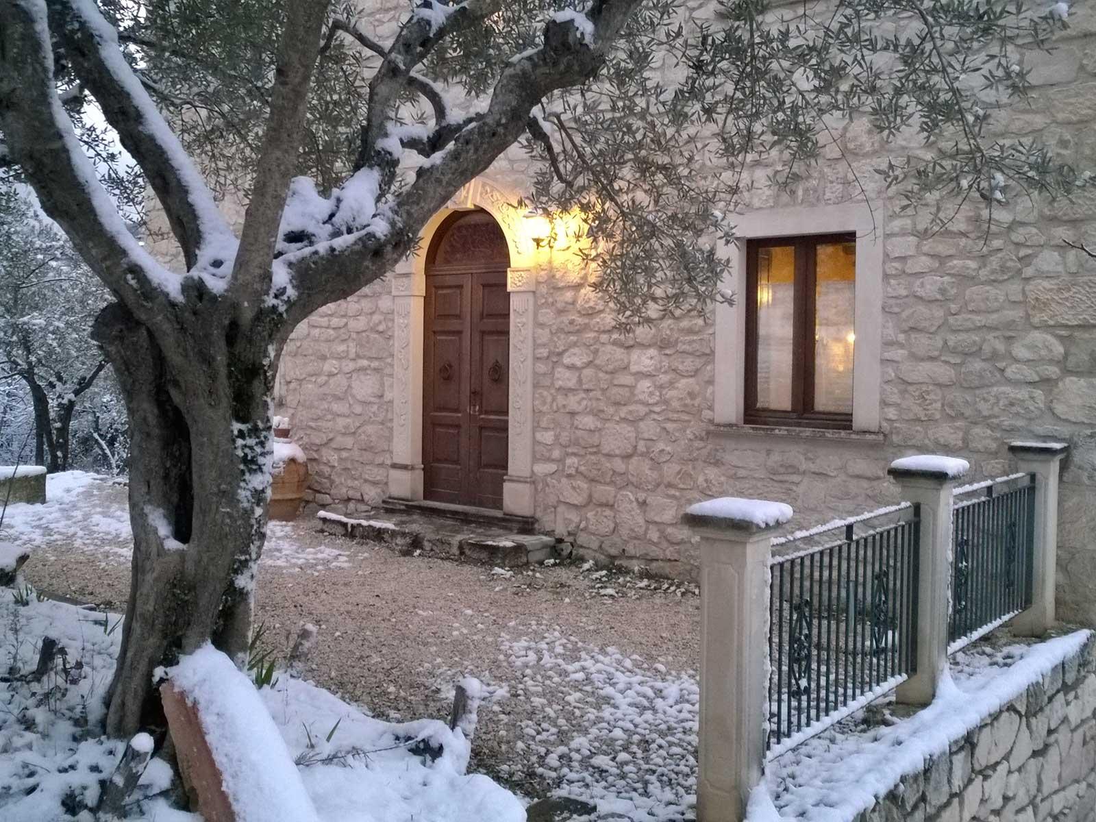 Casa di campagna Casa di campagna in vendita Abbateggio (PE), Casa Selva - Abbateggio - EUR 510.204 240