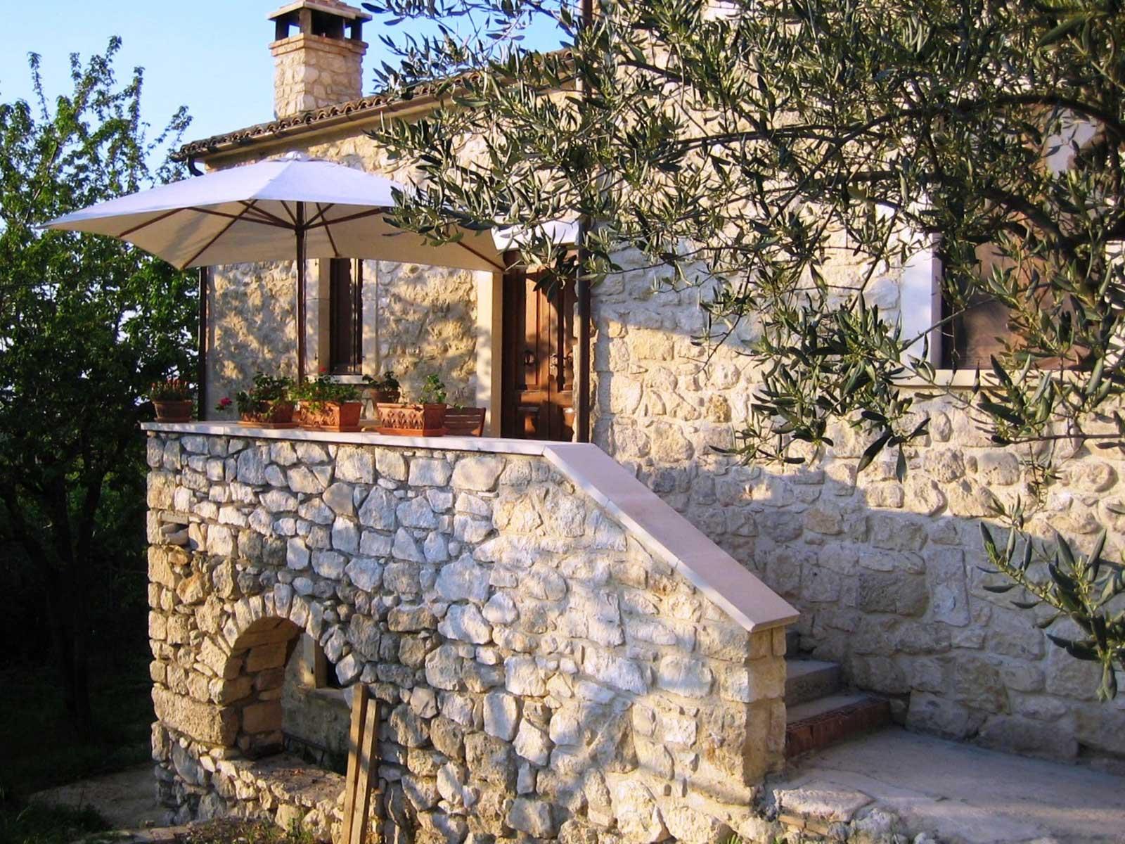 Casa di campagna Casa di campagna in vendita Abbateggio (PE), Casa Selva - Abbateggio - EUR 510.204 70