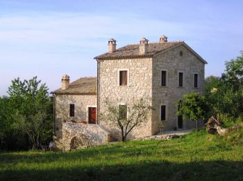 Casa di campagna Casa Selva - Abbateggio - EUR 510.204