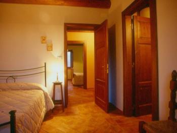 Casa di campagna Casa di campagna in vendita Abbateggio (PE), Casa Selva - Abbateggio - EUR 510.204 170 small