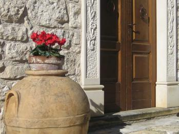 Casa di campagna Casa di campagna in vendita Abbateggio (PE), Casa Selva - Abbateggio - EUR 510.204 210 small