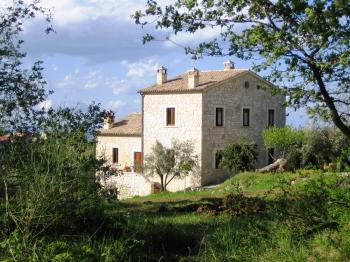 Casa di campagna Casa di campagna in vendita Abbateggio (PE), Casa Selva - Abbateggio - EUR 510.204 230 small