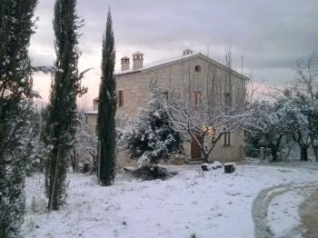 Casolare Casolare in vendita Abbateggio (PE), Casa Selva - Abbateggio - EUR 450.000 250 small