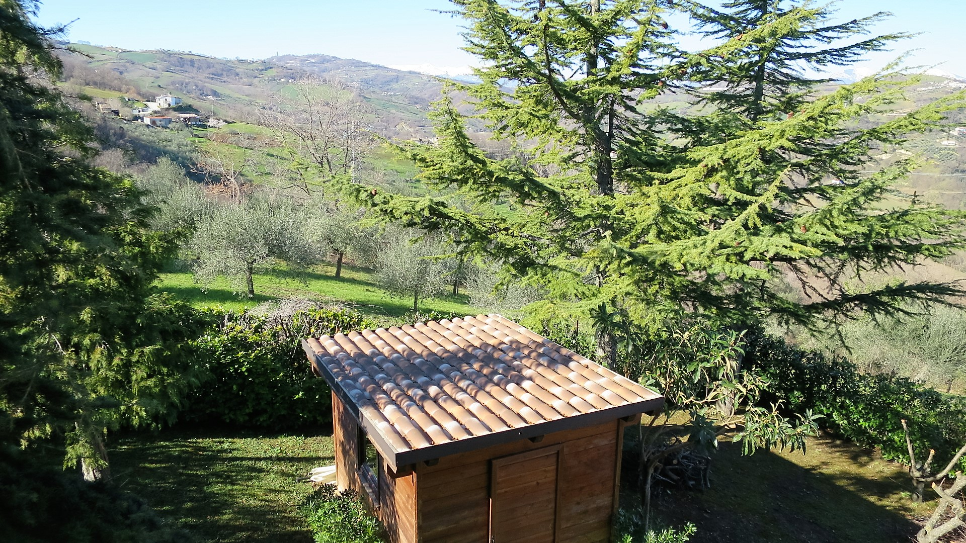 Country Houses Country Houses for sale Cellino Attanasio (TE), Casa Feudi - Cellino Attanasio - EUR 198.728 210