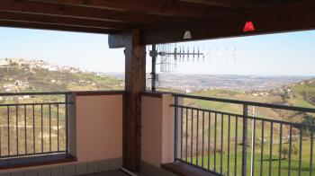 Country Houses Country Houses for sale Cellino Attanasio (TE), Casa Feudi - Cellino Attanasio - EUR 198.728 180 small